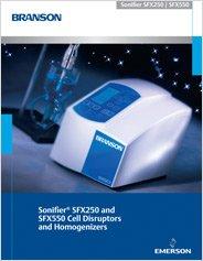 Link to SFX550 Brochure