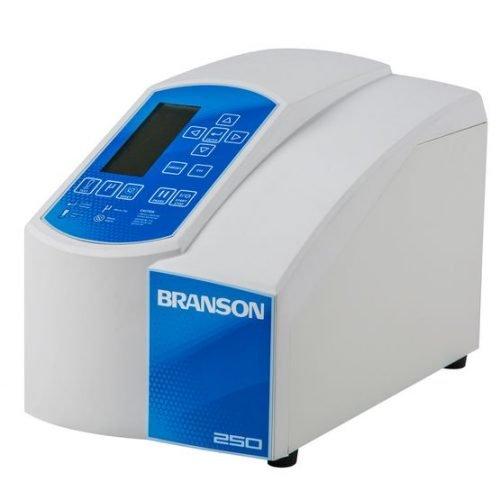 SFX 250 Branson Sonifier