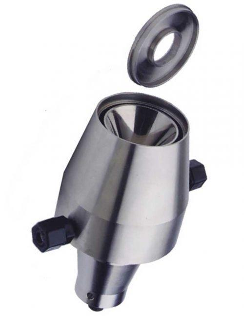 High-Intensity Cup Horn Branson Sonifier101-147-046