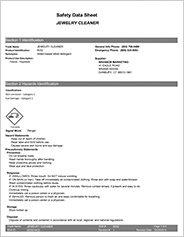 Branson-Jewelry-Cleaner_SDS-PDF-thumb