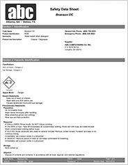 Branson-Optical-Cleaner_SDS-PDF-thumb