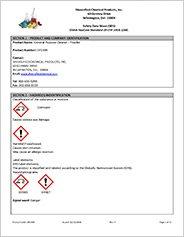 DP2300_General-Purpose-Powder_SDS-PDF-thumb