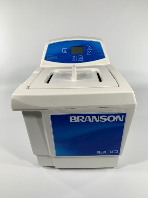 Branson CPX1800, CPX-952-119R ultrasonic cleaner