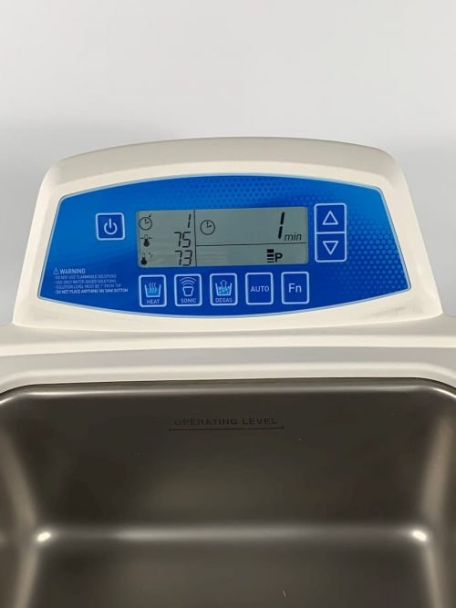 Branson CPX2800H, CPX-952-218R ultrasonic cleaner
