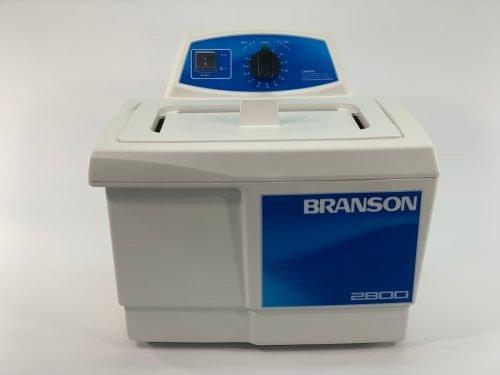 Branson M2800H, CPX-952-217R ultrasonic cleaner