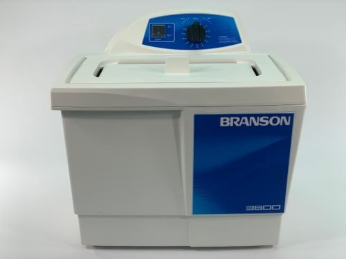 Branson M3800H, CPX-952-317R ultrasonic cleaner