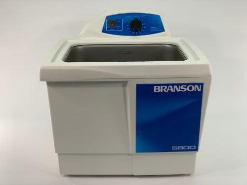 Branson M5800H, CPX-952-517R ultrasonic cleaner