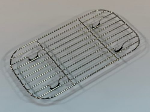 Support rack, CPN-916-040 for use with Branson model 2800 ultrasonic cleaner