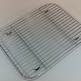 Support rack, CPN-916-042 for use with Branson model 5800 ultrasonic cleaner
