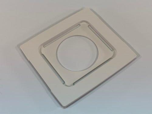 Beaker cover, 100-032-516, for use with Branson model 1800 ultrasonic cleaner