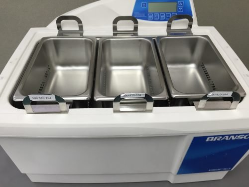 CPX8800HWITH THREE PERFORATED TRAYS 100-410-164